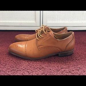 Gino Pheroni Oxford Shoes